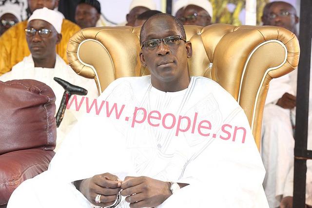 Le Ministre de la Gouvernance Locale, Abdoulaye Diouf Sarr préside la journée des collectivités locales de la Foire Internationale de Kaolack (FIKA)