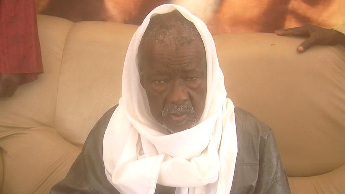 DAROU MOUKHTY : Serigne Abbas Mbacké lance officiellement les chantiers