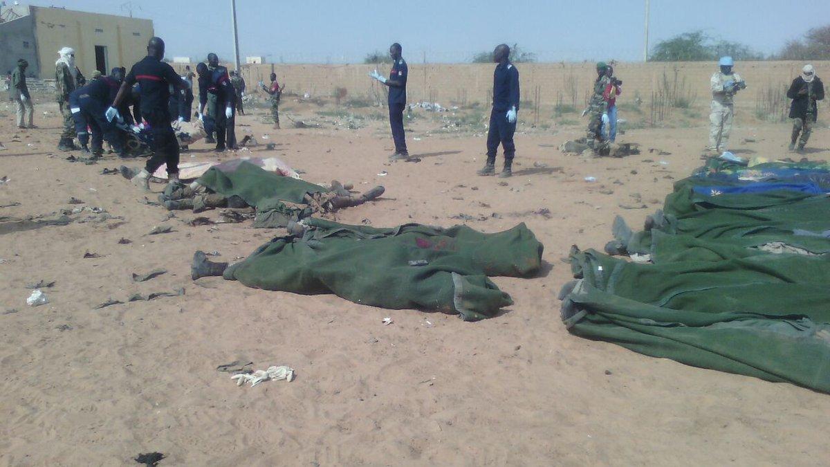 Mali : 7 morts au nord de Bamako dans des affrontements intercommunautaires