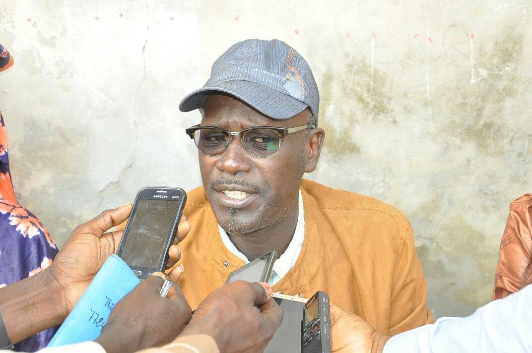 Seydou Guèye à la Gueule Tapée : « Notre objectif est d'être utile à la société »