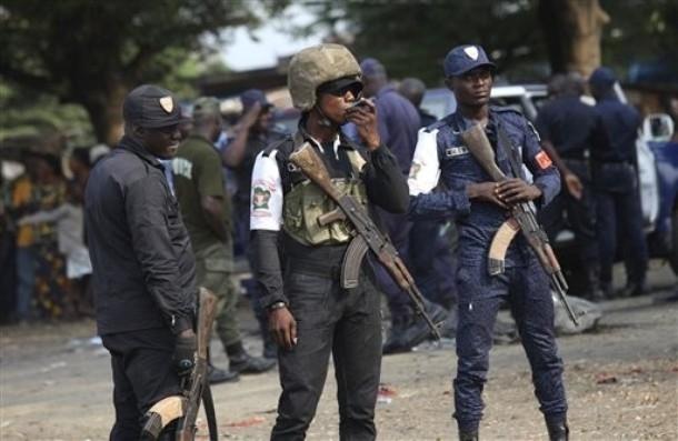 DIVULGATION DE FAUSSES INFORMATIONS : Six journalistes arrêtés en Côte d'Ivoire