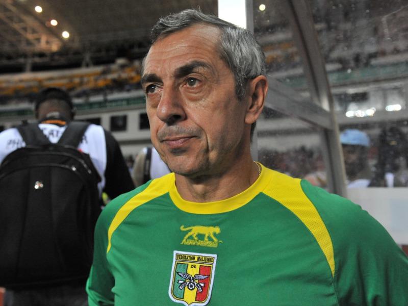 MALI/FOOTBALL : Critiqué, Alain Giresse pourrait prendre la porte