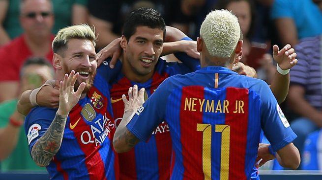 Le Barça va gagner la Ligue des champions, prédit le site de l'UEFA