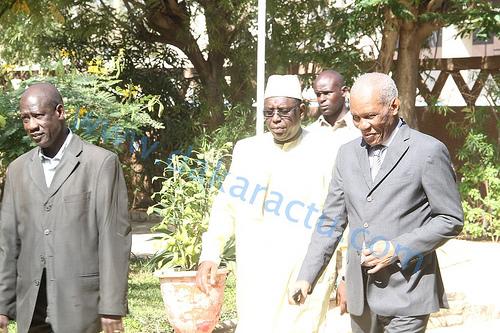 Situation à Kédougou : Macky envoie deux ministres sur le terrain