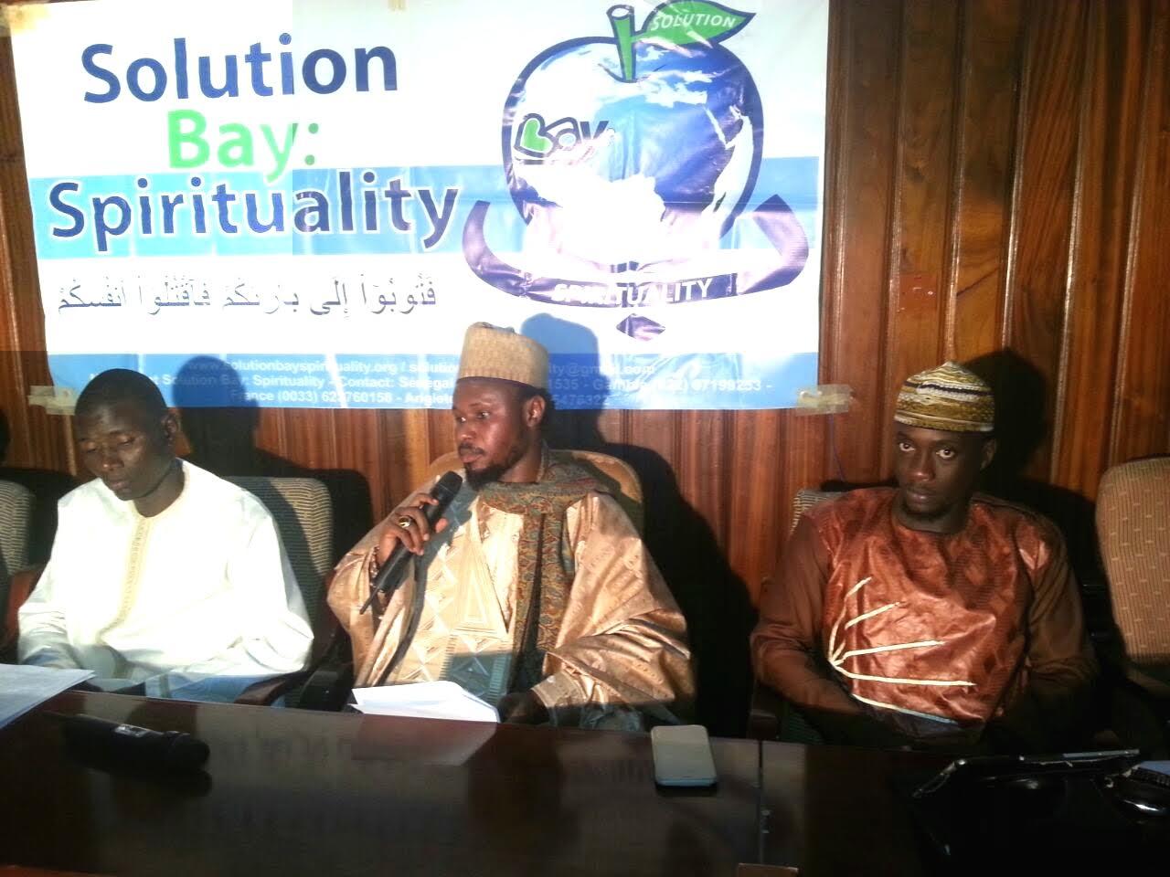 Gambie: Sous un nouveau jour!