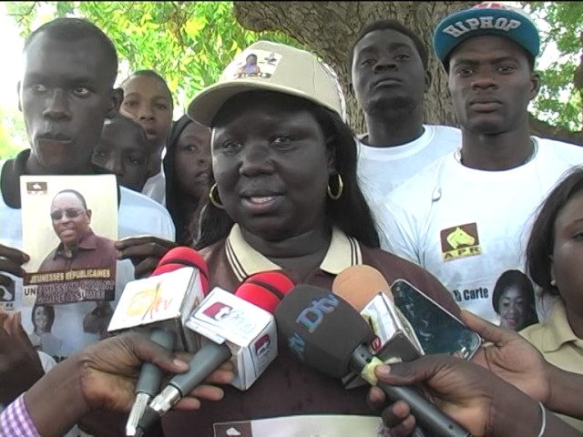 Suite à la plainte du maire Karim Sène : Ndèye Marième Babou convoquée demain à la brigade de Fimela