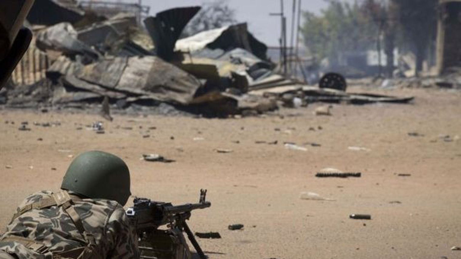 Centre du Mali : au moins 20 morts dans des violences intercommunautaires (nouveau bilan)