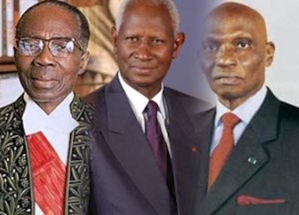 VIE POLITIQUE, SOCIALE ET ÉCONOMIQUE DU SÉNÉGAL (Senghor, Diouf et Wade) : Ce que dévoilent les archives secrètes de la Cia