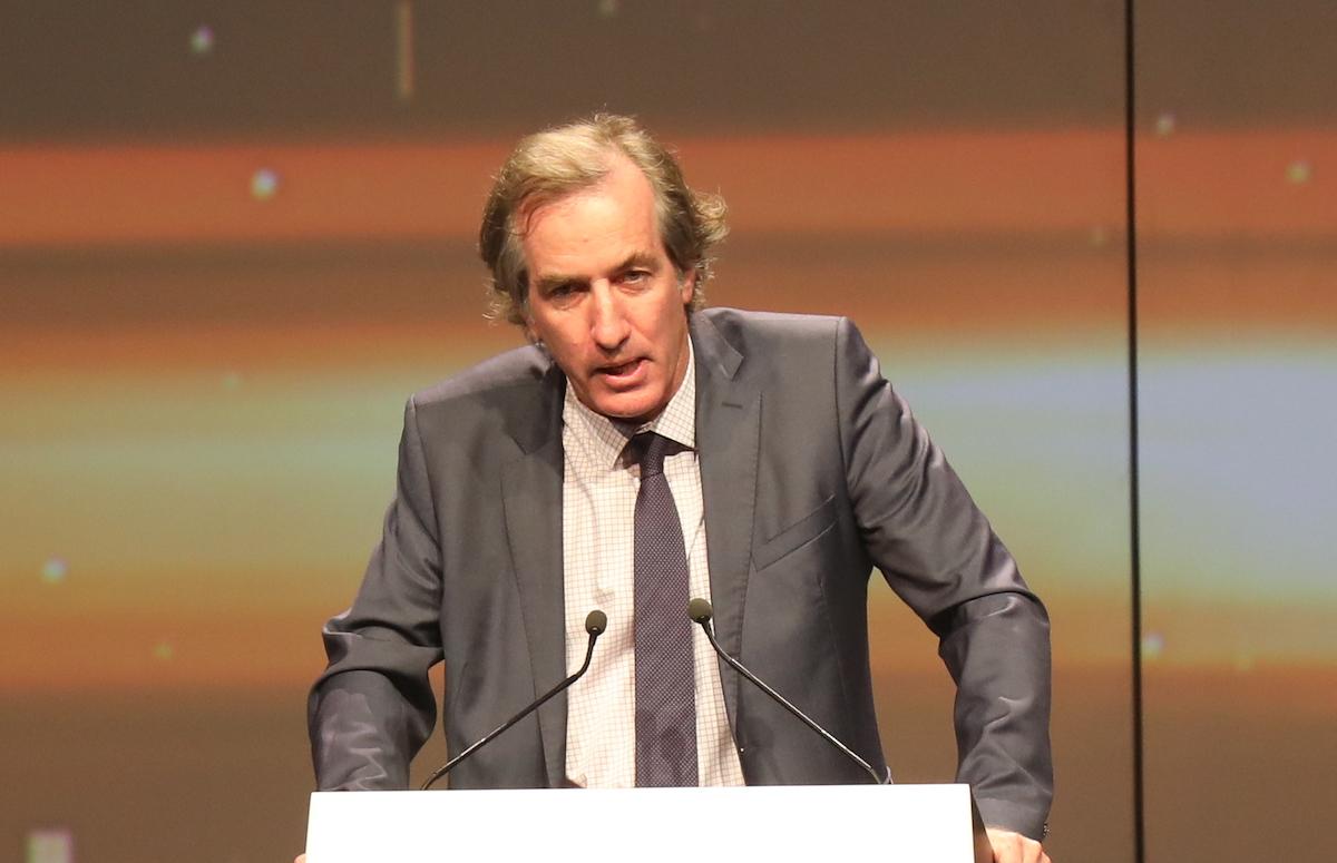 Christophe Bigot, ambassadeur de France au Sénégal : « La France ne va pas se désengager du F Cfa »