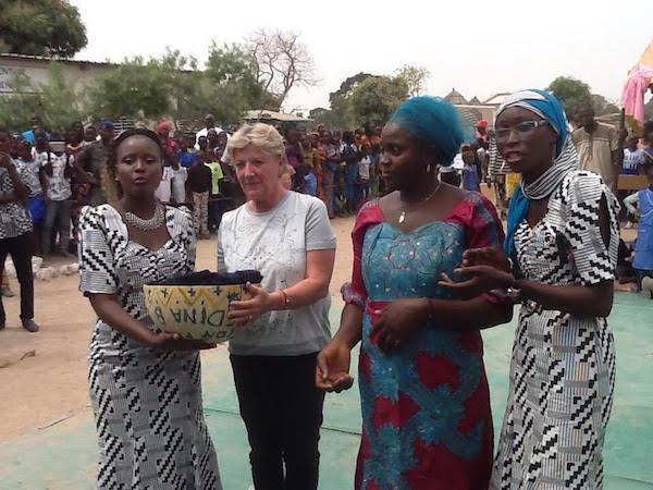 TAMBA :  Une école privée rétrocédée à l'Etat