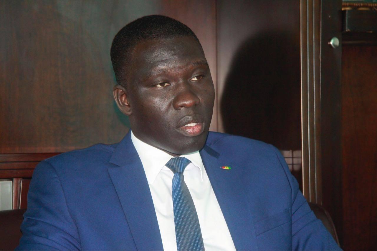 Ousseynou Kassé, membre convergence des cadres, sur les violences à l'APR : « Nous ne devons pas reprendre les erreurs commises par le régime de Wade »