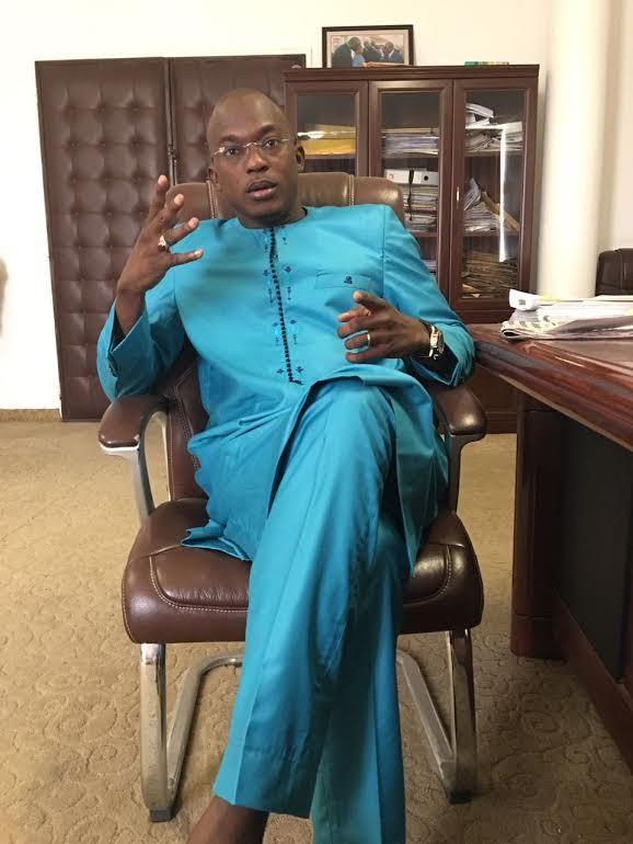 « Que Khalifa Sall montre patte blanche et arrête d'accuser Macky ! » (Abdou Ndiaye- Présidence)