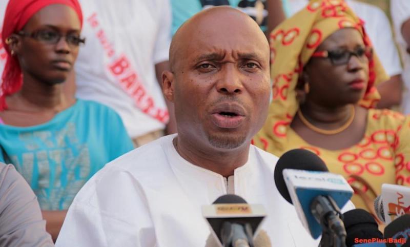Meurtre de Ndiaga Diouf : Pourquoi le procureur n'a pas abandonné les poursuites contre Barthélemy Dias