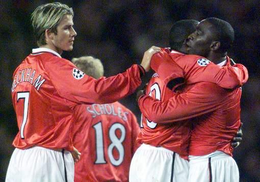 L'ancien attaquant trinidadien de Manchester United Dwight Yorke interdit d'entrée aux Etats-unis