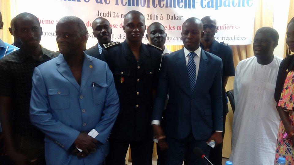 Expulsion de migrants sénégalais des USA : L'AJMS dénonce la décision du Gouvernement américain