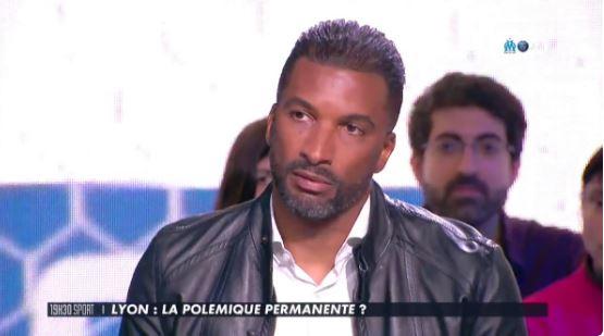 Remonté : Habib Bèye se paie Jean-Michel Aulas, le Président de Lyon