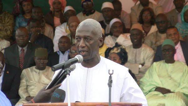 CHEIKH MBACKÉ SAKHO : « Le Président Macky a une ambition incommensurable pour Touba »