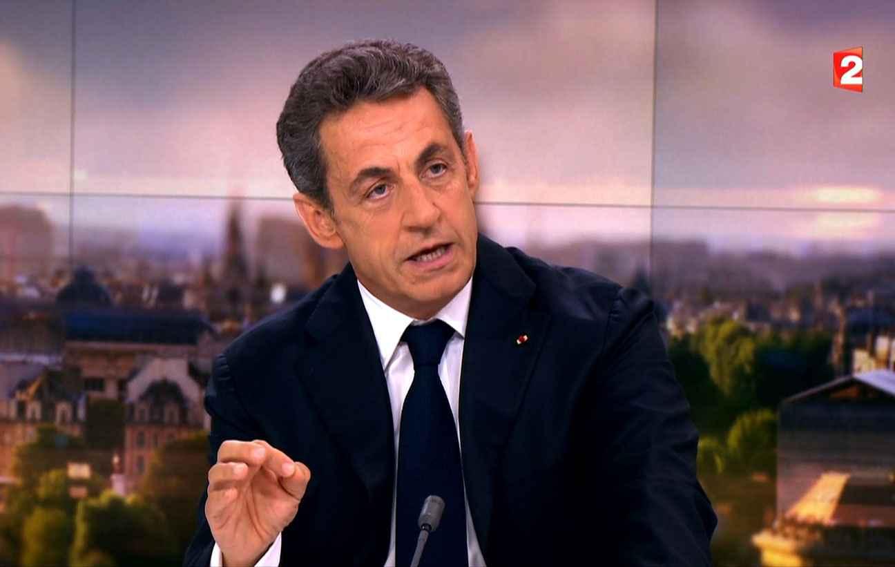 Nicolas Sarkozy rejoint le conseil d'administration d'AccorHotels