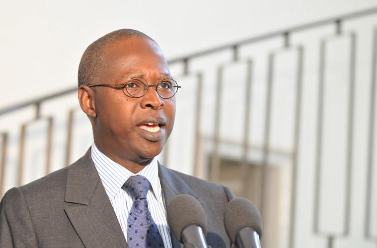Acquisition de Tigo par Wari : les félicitations du PM à Kabirou Mbodje