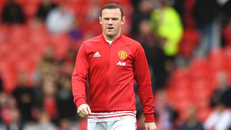 MANCHESTER UNITED : Wayne Rooney a pris sa décision !