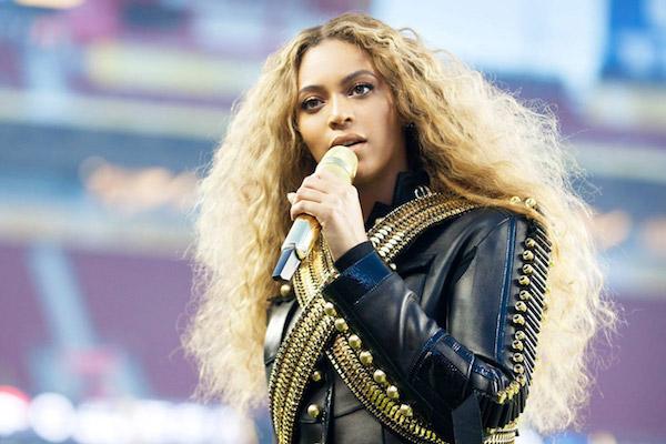 Suivant l'avis de ses médecins, Beyoncé ne chantera pas à Coachella
