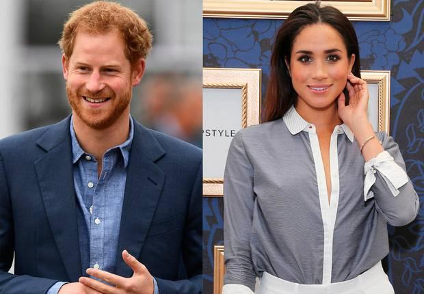 En couple avec l'actrice Meghan Markle : Le prince Harry va-t-il déménager aux Etats-Unis?