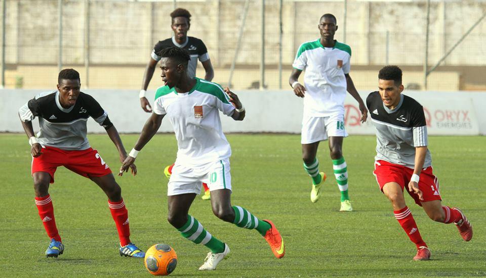 Ligue 1 : Diambars et Casa-Sports font match nul (1-1)