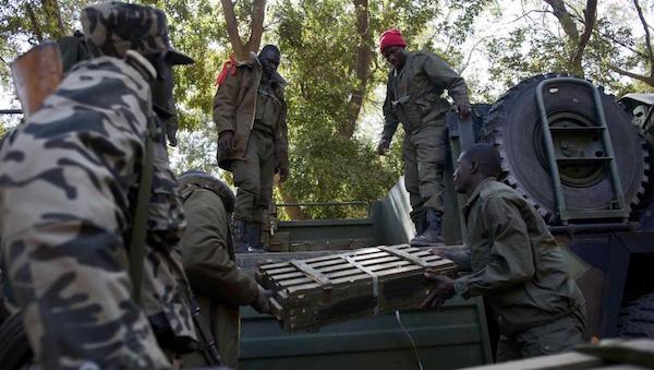 MALI : 24 présumés jihadistes arrêtés puis libérés