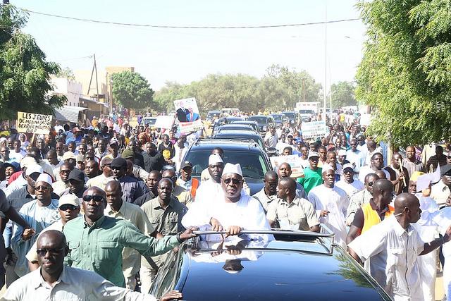 Le Président Macky Sall sera à Louga ce dimanche