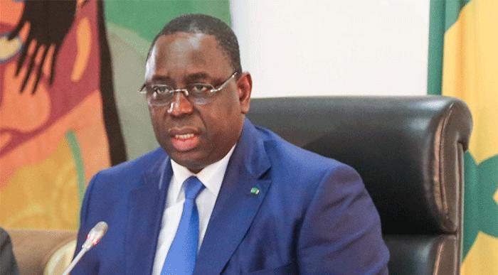 """Emploi des jeunes : Macky Sall réclame au gouvernement des """"initiatives volontaristes et ambitieuses"""""""