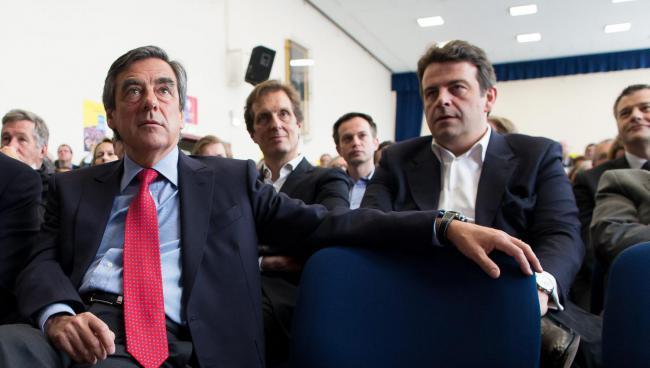 PRÉSIDENTIELLES FRANÇAISES 2017 : Le porte-parole de François Fillon démissionne