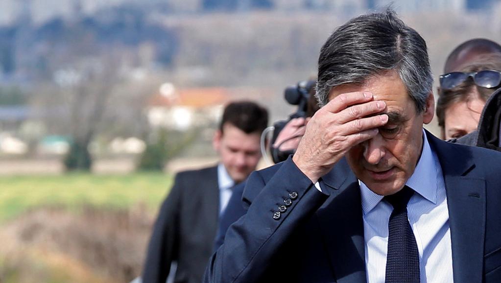 Envers et contre tou(s), François Fillon présente son programme pour la France