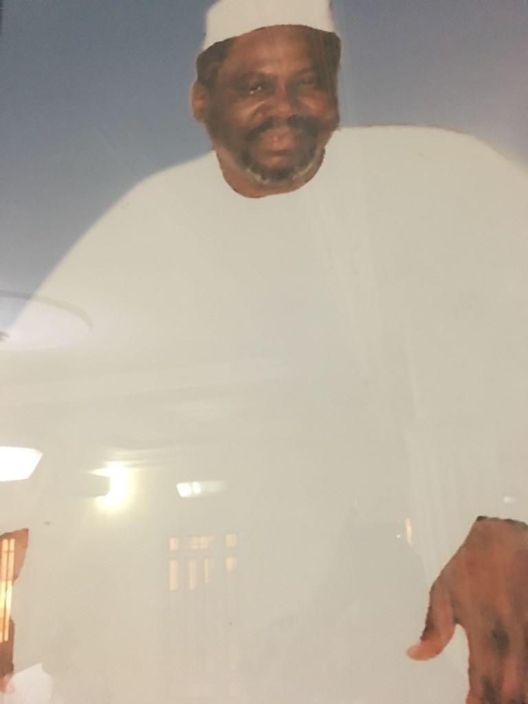 NÉCROLOGIE : Rappel à Dieu de Thierno Saydou Mountaga Daha Tall