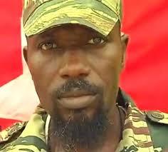 """MFDC : le nouveau SG, Abdou Elinkine Diatta, promet d'en finir avec """"les va-t-en guerre"""""""