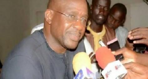 Louga : le député Mberry Sylla agressé lors de l'accueil du président Macky  Sall