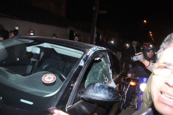 Maroc : un député tué par balles à Casablanca