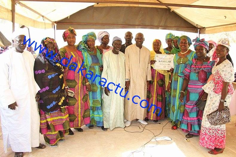 08 MARS : Les images de la célébration de la journée mondiale de la Femme à Ngoundiane