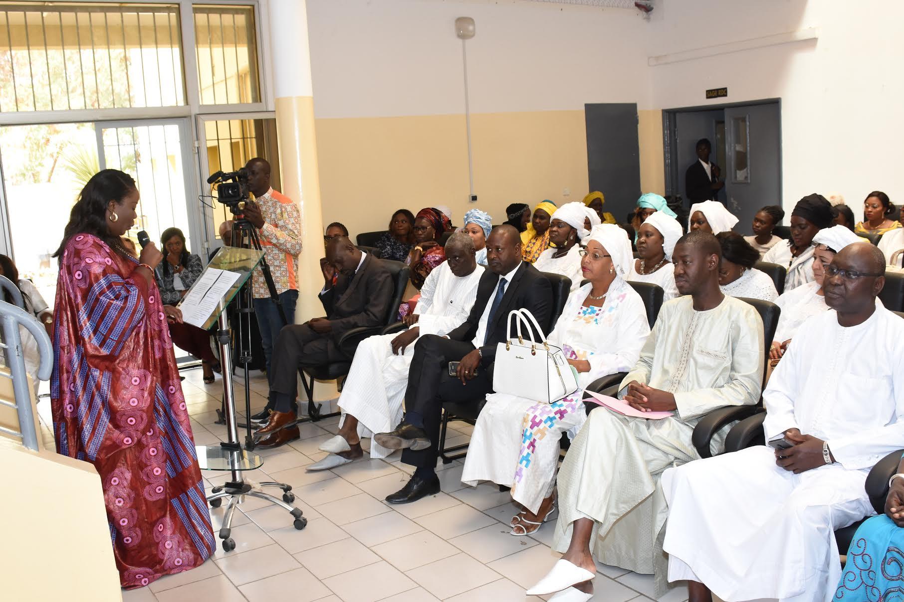 8 Mars au ministère de la Gouvernance Locale : Diouf Sarr souligne des avancées significatives dans la promotion des femmes