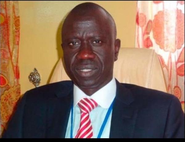 GAMBIE : Le Directeur général du Port Lamin Sanyang viré et écroué