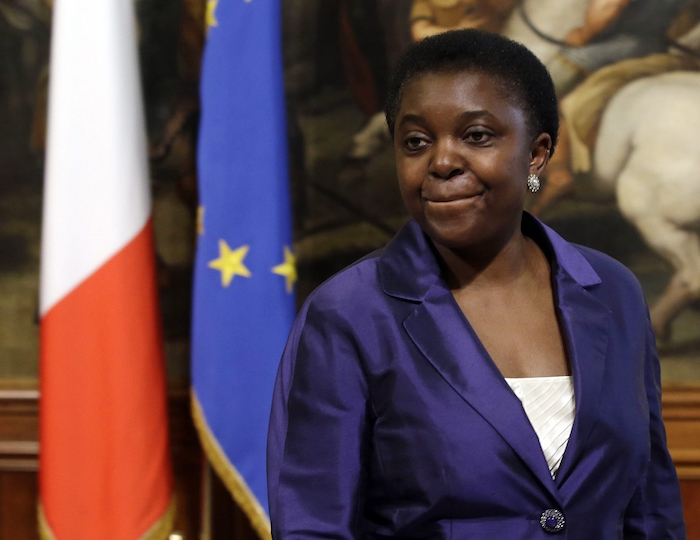 AFFAIRE KHALIFA SALL : La députée européenne Cécile Kyenge entre dans la danse