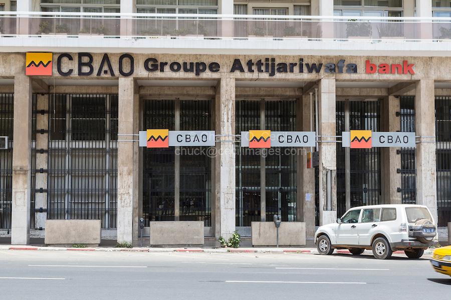 Scandale à la CBAO : Un informaticien pompe un demi-milliard sur les comptes des clients