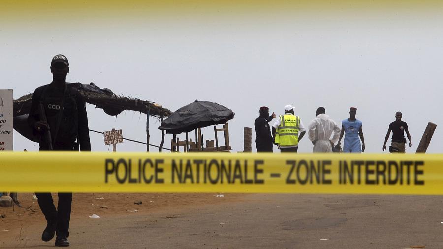 Attaque terroriste de Grand Bassam : Que sait-on des Maliens arrêtés à Dakar ?