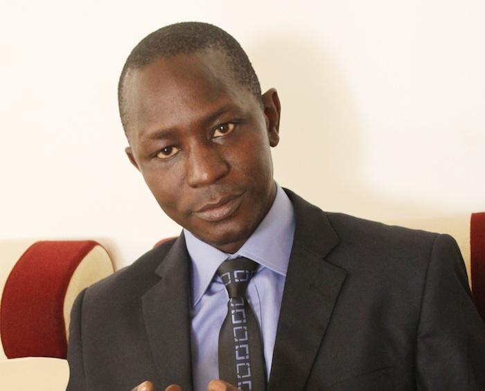 Mbaye NDIAYE fait du chantage par le sabotage.