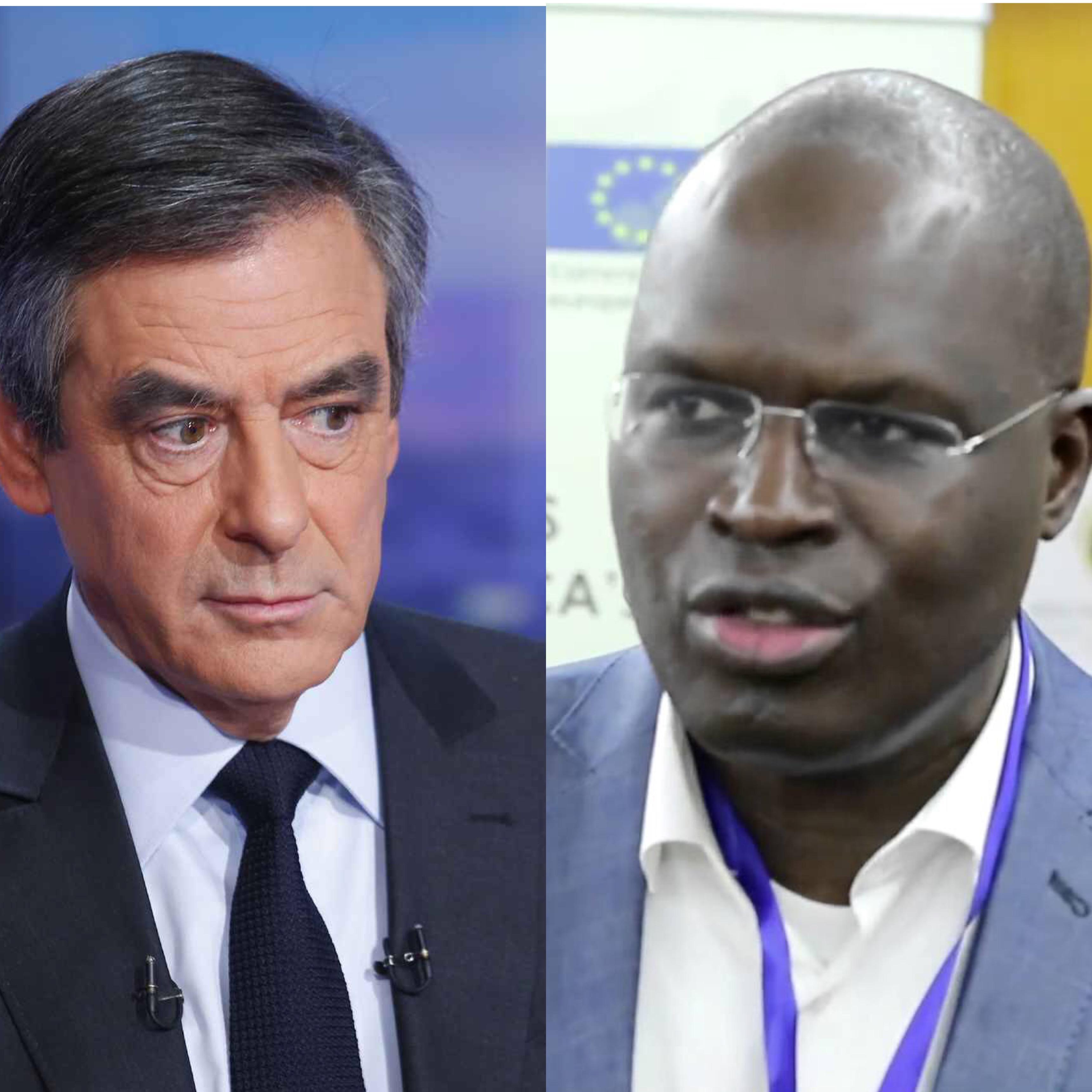 Le candidat pour L'Elysée mis en examen, le maire de Dakar entendu dans le fond vendredi : Fillon - Khalifa Sall, un destin d' inculpés...