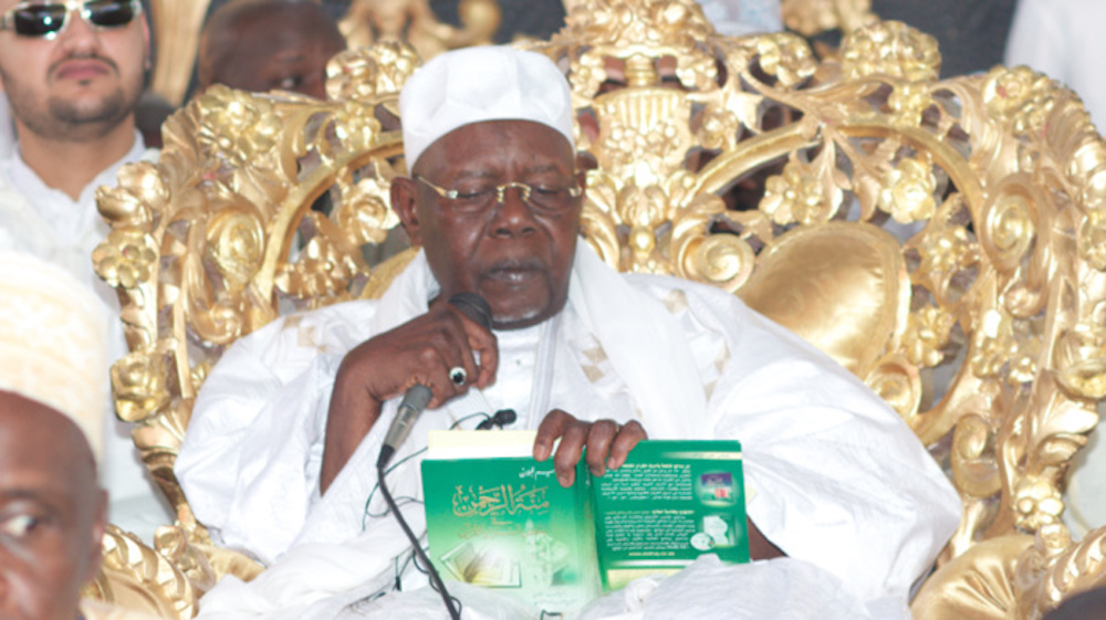 RAPPEL À DIEU DE CHEIKH AHMED TIDIANE AL MAKTOUM : Serigne Abdou Aziz Sy Al Amine devient le sixième Khalife général des Tidianes