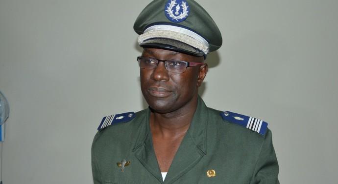 """Le Colonel Daouda Diop réfute l'existence d'un """"enfer carcéral"""""""