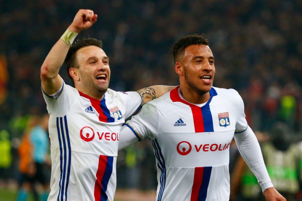 LIGUE EUROPA : Lyon tient son quart de finale !