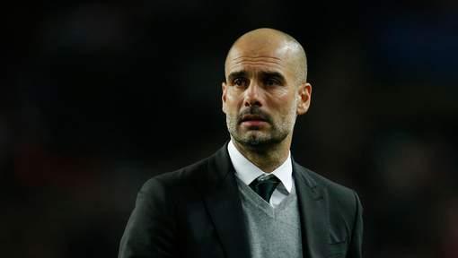 La grande lessive à City: Guardiola veut se séparer de 18 joueurs