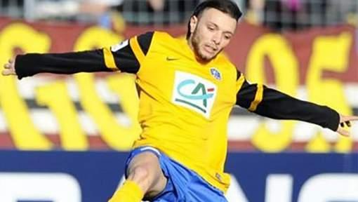 Le footballeur Youcef Touati est décédé à l'âge de 27 ans