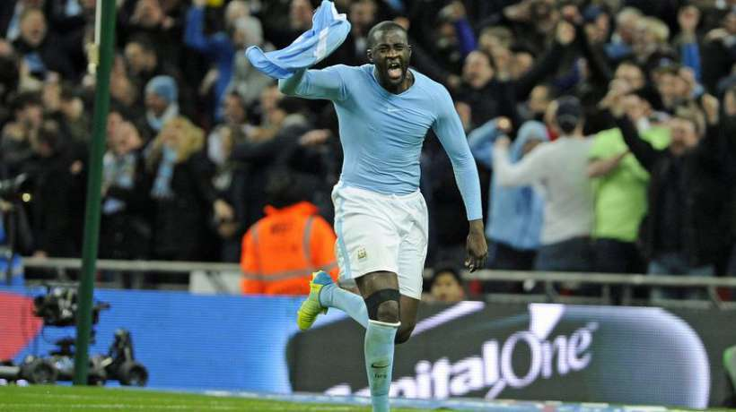 Manchester City : l'agent de Yaya Touré fait une annonce majeure !